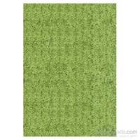 Confetti Firuze 28 80X300 Yeşil Dekoratif Halı