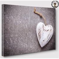 Artred Gallery 50X70 Kalp Tablo