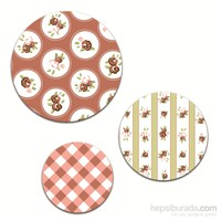 Dolce Home Wall Bubble 16
