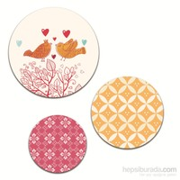 Dolce Home Wall Bubble 19