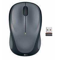 Logitech® M235 Nano Optik Kablosuz Mouse Füme (910-002201)