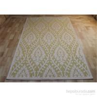 Jüt Tekstil Mizansen Sisal Halı 102 150X230 Cm