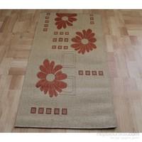 Jüt Tekstil Mizansen Sisal Halı 53 80X150 Cm