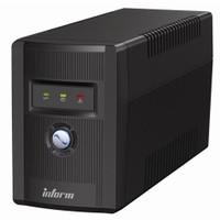 Inform Guardian 600A (AVR) 7-20dk UPS CG100INF67