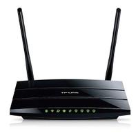 TP-LINK TD-W8970 300Mbps 4 Gigabit Port Fiber ve 3G/4G Destekli Kablosuz E-Wan Router/AP ADSL2+ Modem