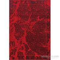 Bahariye Softline 3318 Kırmızı 120X190 Halı