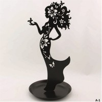 Giftpoint Tasarım Metal Takı Askılığı