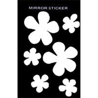 Miror Çiçek Kırılmaz Ayna
