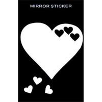 Miror Kalp Kırılmaz Ayna