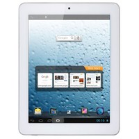 "Artes Q812 16GB 8"" IPS Beyaz Tablet + 5 Adet Aksesuar Hediye"