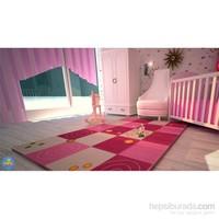 Poypoy Dönence Anti Alerjik Çocuk Halısı 133X190cm