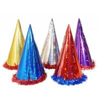 5'li Yılbaşı Parti Şapkası