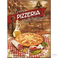 Pizzeria La Vera Magnet