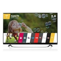 "LG 60UF850V 60"" 152 Ekran [4K] 2000 Hz PMI Uydu Alıcılı 3D Smart [webOS 2.0] LED TV"