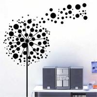 I Love My Wall Modern (Mdn-152) Sticker