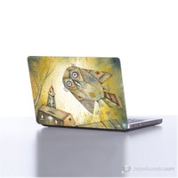 Dekorjinal Laptop StickerDLP44