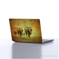 Dekorjinal Laptop StickerDLP48