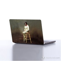 Dekorjinal Laptop StickerDLP66