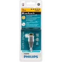Philips SWV3433S HDMI Kablo / 3,0m / Gold