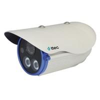 Ttec Cam-Ir1210 1.0Mp. Ahd 3,6 Mm Bullet Kamera