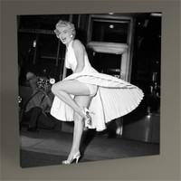 Tablo 360 Marilyn Monroe Tablo 30X30