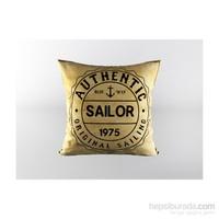 Serbelle Salon Dekoratif Yastık 40X40