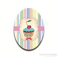 Dolce Home Dekoratif Cake 2 Tablo