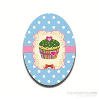 Dolce Home Dekoratif Cake 3 Tablo