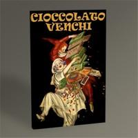 Tablo 360 Cioccolato Venchi Tablo 45X30