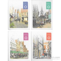 Onr 22-451 A/5 Scenery Defter
