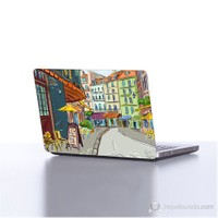 Dekorjinal Laptop StickerDLP106