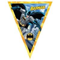 Parti Şöleni Batman Sıralı Bayrak