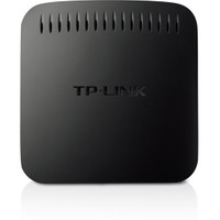 TP-LINK TL-WA890EA 600 Mbps N Kablosuz 4-Port TV Adaptörü WPS Fonksiyonlu Kolay Kurulumlu Evrensel Dual Band Eğlence Adaptörü
