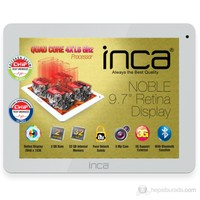 "Inca Noble 32GB 9.7"" Retina Ekranlı Tablet"