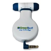 GreenTech GT-EP13 Mikrofonlu Stereo Kulaklık