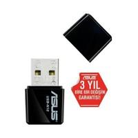 Asus USB-N10 150Mbps Kablosuz-N Nano USB Adaptör