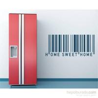 I Love My Wall Modern (Mdn-158)Sticker(Baykuş Sticker Hediye!)