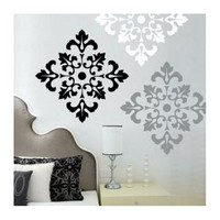 I Love My Wall Modern (Mdn-415)Sticker(Baykuş Sticker Hediye!)