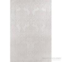 Bahariye Softclass Almina Gl 4323 Beyaz Halı 80x150 cm