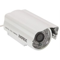 Everest Sfr-332 Color Sony 1/3` (633Ve3142) 420Tvl 36 Ledli Güvenlik Kamerası