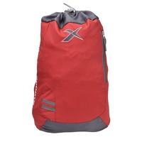Kinetix A5224071 Koyu Gri Kırmızı Unisex Sırt Çantası