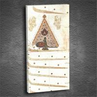Artmoda - Kabartmalı Ferman Tablo