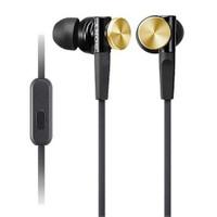 Sony Mdr-Xb70ap Mikrofonlu Kulak İçi Kulaklık
