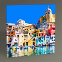 Tablo 360 İtalya Napoli Tablo 30X30