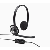 Logitech Clear Chat Stereo Kulaklık (981-000025)