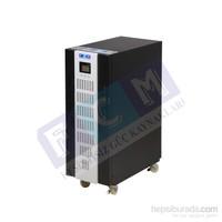 Fcm FPLUS-11 LCD Ekran 6KVA Online Kesintisiz Güç Kaynağı (ups)