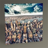 Tablo 360 New York ,Manhattan Tablo 30X30