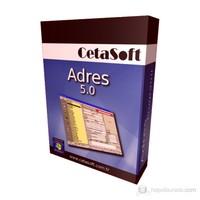 CetaSoft Adres