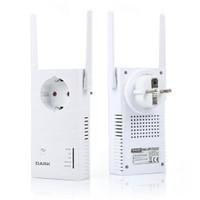 Dark WRN330P 300Mbit 802.11n 2xRJ-45 Access Point, Router, Repeater (DK-NT-WRN330P)