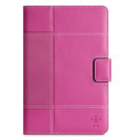 Belkin iPad Mini Stand Pembe Folio Kılıf (F7N026vfC01)